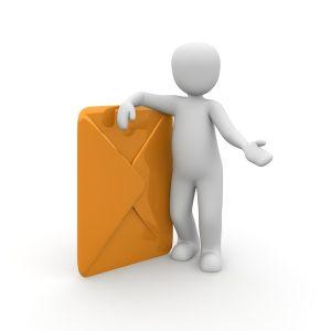 Apotheker-Serienbriefe